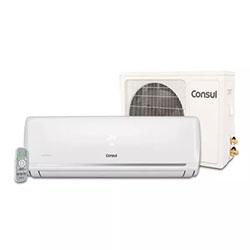 Ar Condicionado Split Inverter Consul 22.000 BTU/h Quente e Frio R-410A – 220 Volts